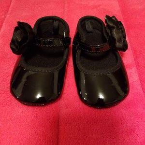 Infant girl shoes